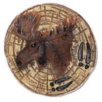 Moose and Track Drawer Knob-DISCONTINUED