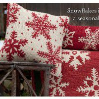 Let It Snow Wool Collection