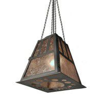 Monterey Pendant Light