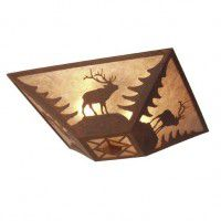 Elk Ceiling Light