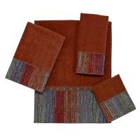 Sundance Copper Towel Set