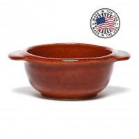 Traditional Rustic Soup Crock Set of 4