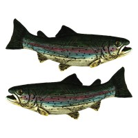 Trout Pulls 2-Pack