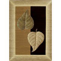 Spring Leaf Area Rugs