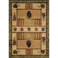 Pine Barrens Area Rugs