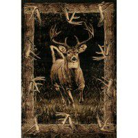 Running Deer Runner