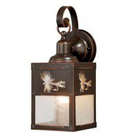 Mayfly Coach Light