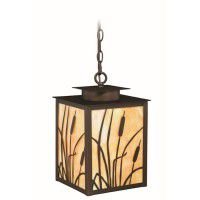 Bulrush Pendant Light