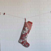 Paxton Holiday Stocking Set