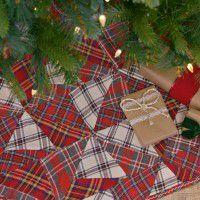 Paxton Tree Skirt