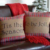 Tyler Holiday Pillow Set
