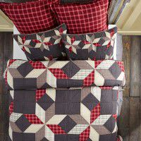 Liberty Star Quilts