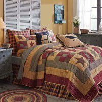 Hazelwood Quilt Set