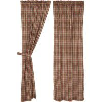 Crosswoods Lined Drapes