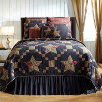 Arlington Star Quilts