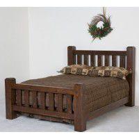 Lumberjack Barnwood Beds
