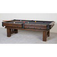 Barnwood Pool Tables