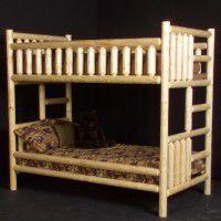 Northwoods Bunk Beds