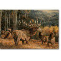 Elks Meadow Music Wall Art