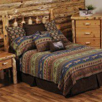 Lakeshore Coverlet Sets