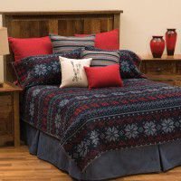 Nordic Coverlet Sets