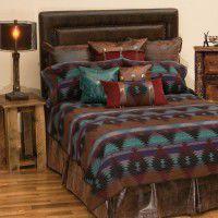 Painted Desert Bedding