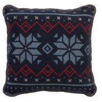 Nordic Accent Pillow