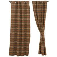 Monument Grommet Top Drapes