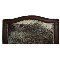 Ridge Leather Headboards