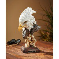 Sovereign Eagle Sculpture