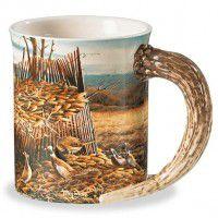 Sharing the Bounty Sculpted Mug-DISCONTINUED