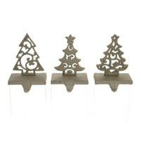 Tree Stocking Hangers (3 styles)
