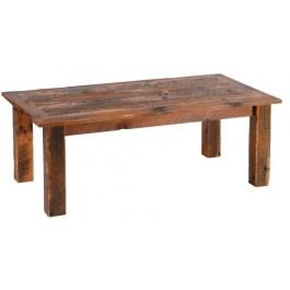 Barnwood Coffee Tables