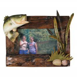 Bass Firwood Picture Frame 4 x 6