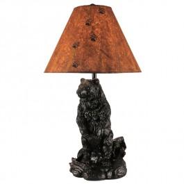 Big Bruin Table Lamp