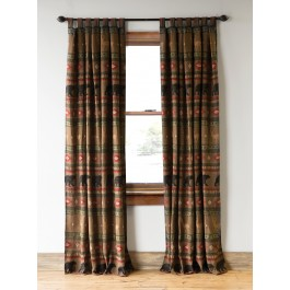 Forest Walk Drapes