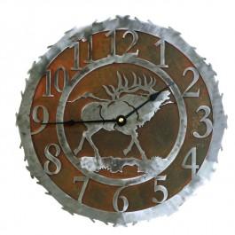 Elk Clocks
