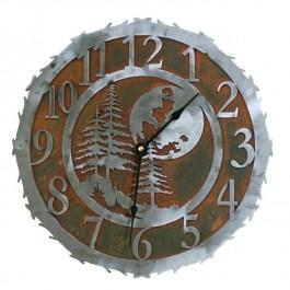 Midnight Moon Clocks
