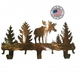 Moose Rack 24-inches