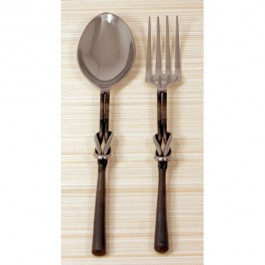 Western Knot Serving Set-DISCONTINUED
