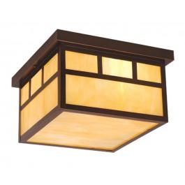 Mission Ceiling Light