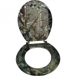 Real Tree APG Toilet Seat