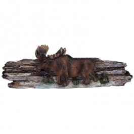 Wading Moose Drawer Pull-DISCONTINUED