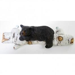 Lazy Bear Drawer Pull