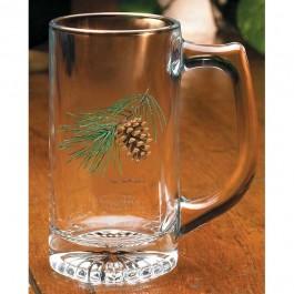 Pine Cone Stein  (Set of 12)