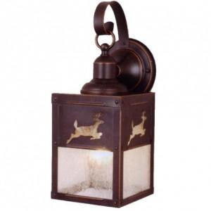 Yellowstone Deer Coach Light
