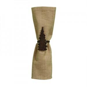 Fir Tree Napkin Ring Set of 4