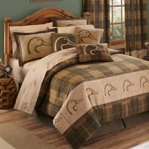 Ducks Unlimited Bedding
