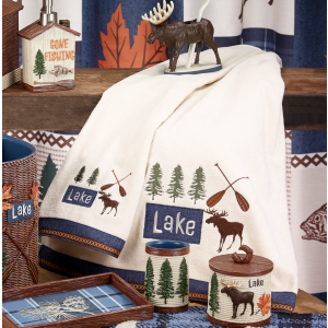 Lakeville Bath Towels