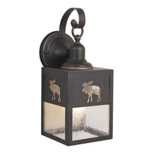 Yellowstone Moose Coach Light